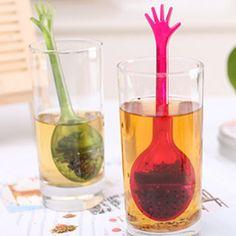 5XNEW Help Me Tea Bag Tea Infuser Tea Strainer Tea Steeping Hot | eBay