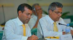 Haveeru Online - majlis gai moosa ge hoonu hamalaathakeh nasheed ah fonuvaalaifi