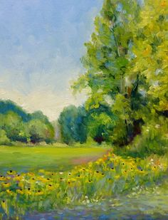 Image result for landscape painting ideas