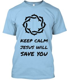 T-Shirts For Jesus   Teespring