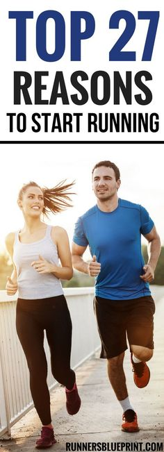 When it comes to achieving a fitter body, getting into a better shape, and improving health on all levels, one of the best things you can do is to start a regular running program. The fact is, running might be one of the best butt-kicking as well calorie burning exercises you can do, period. With that said, you might not be into running. Or maybe you are looking for more motivation to head out the door. http://www.runnersblueprint.com/convincing-reasons-to-start-running-now/