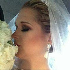 Nos temos as noivas mais lindas! #adoramosasfotos #felicidades #noiva #noivasmb #mairabumachar #bride #bridecollection