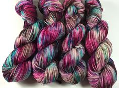 Hey, I found this really awesome Etsy listing at https://www.etsy.com/listing/254074043/merino-superwash-worsted-hand-dyed-yarn