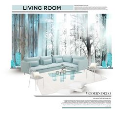 """""""Living room 37 ♥"""" by morana-m on Polyvore"""