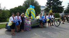 Ukrainian National Festival National Festival