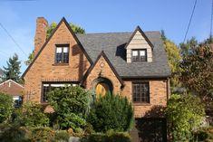 21 best orange brick homes images exterior paint colours orange rh pinterest com