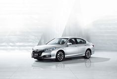 Automobiles [ACCORD HYBRID] | Complete list of the winners | Good Design Award