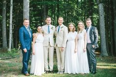 This Couple's Hudson Valley Nuptials Make the Perfect Argument for a Backyard Wedding