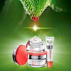 Yves Rocher e-shop: SERUM VEGETAL-Ρυτίδες & Λάμψη