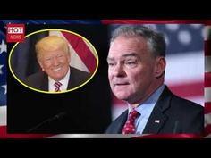 Tim Kaine Just Attacked Trump Yesterday, Forgot One INSURMOUNTABLE Thing