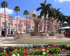 Mizner Park, 2010 (Boca Raton, Florida)