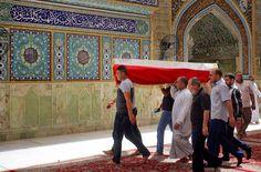 Haragszik a bagdadi lakosság a kormányra | VS.hu