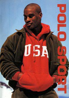 Ralph Lauren — Polo Sport