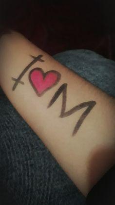 Esto me quiero hacer... Alphabet Letters Design, Alphabet Images, Letter Art, True Love Qoutes, Qoutes About Love, Love Photos, Love Pictures, Cool Girl Pic, Happy Birthday Drawings
