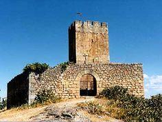 Castelo de Longroiva (Mêda) , Douro Superior ,Portugal