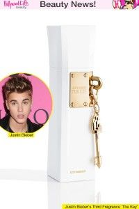 Can't Wait to Smell This, Justin Bieber's New Perfume #TheKey