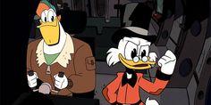 Darkwing Duck farà parte del reboot di DuckTales su Disney XD - Sw Tweens
