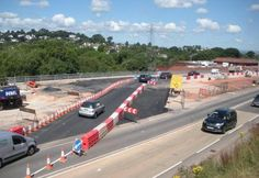 South Devon Highway work warning | The Exeter Daily