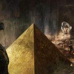 Comic-Con2015 - Apresentado o visual de Apocalypse