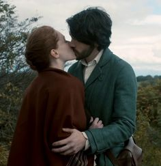 Colin Morgan's tenderness is poignant all along the series