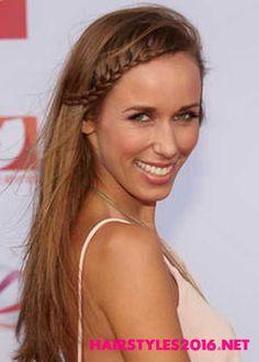 fall hairstyles 2015 2016 for braided hair #hair #hairstyles #hairstyles2016 #longhair #shorthair #haircolors #longhairstyles #shorthairstyles #braidedhairstyles #braids #blonde #blondehair #brown #brownhair #fallhairstyles #asymmetricalhairstyles #braidedhair