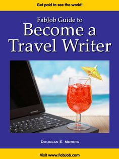 Imagine being paid to travel the globe, stay in luxury hotels, experience exciting adventures, enjoy fabulous food, and view incredible sights. Welcome to the wonderful world of travel writing! About a Career as a Travel Writer In this fab job, you can combine your love of travel and writing to earn a living, and enjoy a life others dream about. When you become a travel writer you might write about: Adventure travel Art and architecture Bed and breakfasts Business travel City guides…