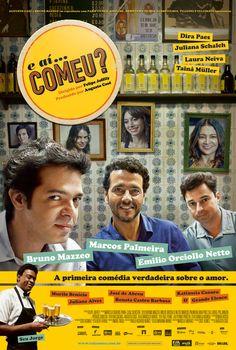 Cine Araújo - RBO - 2012