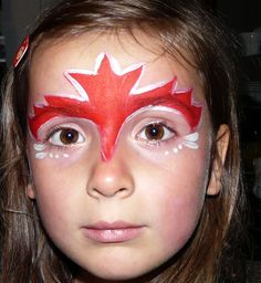 Face to Face Face Painting brings a festive atmosphere to any celebration. We provide high quality face painting for birthday parities, adult celebrations and community festivals. Canada Day 150, Happy Canada Day, O Canada, Summer Crafts, Summer Fun, Crafts For Kids, Canada Day Crafts, Canada Day Party, All About Canada