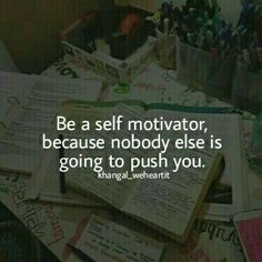 Motivation for studying .. | ask.fm/questions_quotes