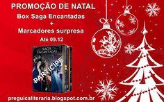 ALEGRIA DE VIVER E AMAR O QUE É BOM!!: [DIVULGAÇÃO DE SORTEIOS] - PROMOÇÃO DE NATAL
