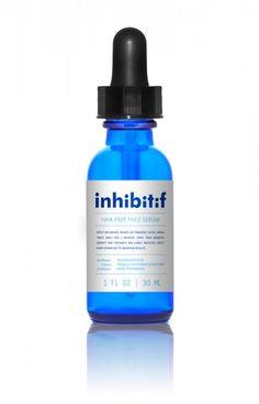 Inhibitif Face Serum: Exclusive!