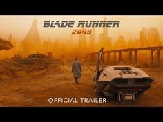 The trailer for Blade Runner 2049 was released on Monday. It features Harrison Ford confronting a bloodied Ryan Gosling with a gun in a dystopian future. James Nachtwey, Rick Deckard, Harrison Ford, Ryan Gosling, The New Yorker, Blade Runner 2049 Soundtrack, Sci Fi Movies, Movie Tv, Tomas Moro