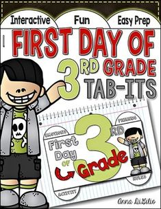 Back to School Time!Are you looking for a FUN, EASY, No-Prep Activity for the…