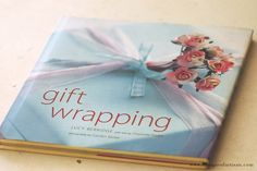 Even more gift wapping Ideas!