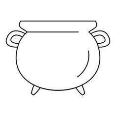Empty Cauldron Stock Photos And Images - Cauldron, Royalty Free Images, Empty, Stock Photos
