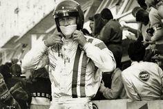 ca Steve McQueen 1970-24 Heures du Mans Movie