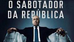 Cunha desrespeita e invalida não somente a Constituição, mas também a participação do povo brasileiro. Apoiado pela bancada conservadora — e de peso — na Câmara, Eduardo Cunha encontra, no berço da direita, a cumplicidade para suas falcatruas.