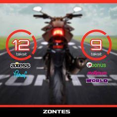 Ocak ayına özel 12 aya varan taksit fırsatlarını kaçırma, #Zontes S250 performansına hemen sahip ol!  www.zontes.com.tr