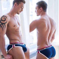 Andrew Christian Models