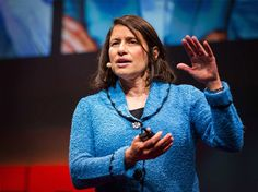 Rosalinde Torres, Senior Partner and Managing Director at Boston Consulting Group