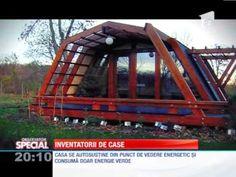 Casa SOLETA zeroEnergy One - Antena1 -  5 dec 2012