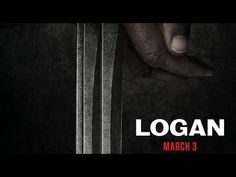 Logan Trailer Song (Johnny Cash-Hurt)