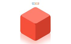 #1010! is an engaging puzzle game with a simple but distinctive gameplay. #puzzle #free #mobile #game #review #iOS #Android