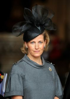 Lily Lemontree: The Royals Are True Mad Hatters!