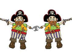 Pirati bambini ~ Pirati dei caraibi le torte creative di angela