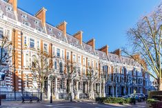Real Estate News, Real Estate Investor, Real Estate Sales, Property Buyers, Property For Sale, London Property Market, House Prices, Street View, Cis