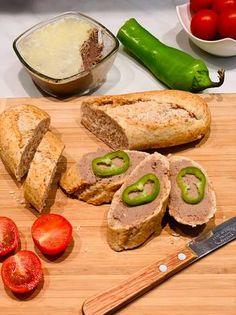 Májkrém Baked Potato, Potatoes, Baking, Ethnic Recipes, Food, Potato, Bakken, Essen, Meals