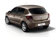 Renault Sandero e Logan com novos motores vão estar no Salão de São Paulo