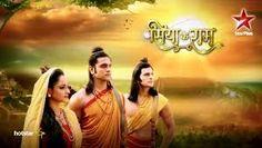 Siya Ke Ram 8th August 2016 Full Episode Indian Drama Star Plus Dailymotion Online