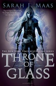 """Libraries were full of ideas–perhaps the most dangerous and powerful of all weapons."" Throne of Glass by Sarah J. Maas."